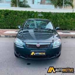 FIAT SIENA 2014/2014 1.0 MPI EL 8V FLEX 4P MANUAL