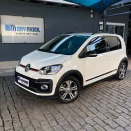 VW UP Cross TSI - 2018 - Super Novo