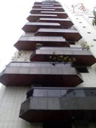 Apartamento para alugar, 305 m² por R$ 2.000,00/mês - Morumbi - São Paulo/SP