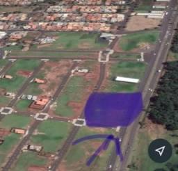 Terreno à venda em Residencial machado i, Sao jose do rio preto cod:V11259