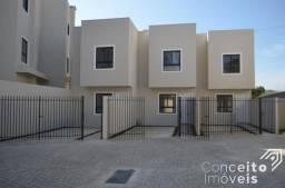Casa de condomínio para alugar com 2 dormitórios em Uvaranas, Ponta grossa cod:392733.001