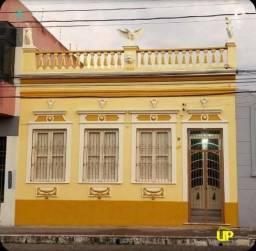 Casa com 3 dormitórios para alugar, 137 m² - Centro - Pelotas/RS
