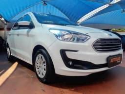 Ford ka 2019 1.0 ti-vct flex se sedan manual