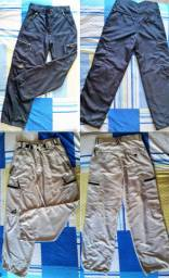 Calça da marca Seaway (2 por 150,00)