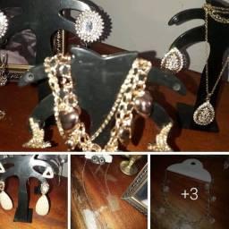 PEÇAS NOVAS DE bijuterias