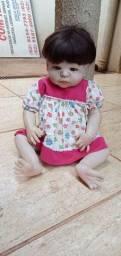 Bebê roborn