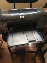 Impressora HP Deskjet D1660 em estado de novo!