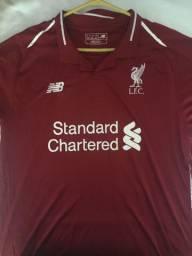 Camisa - Liverpool