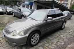 Honda civic 1.6 lx sedan