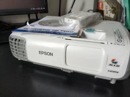 Projetor Epson PowerLite S27