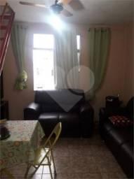 Apartamento à venda com 2 dormitórios em Olaria, Rio de janeiro cod:69-IM483129