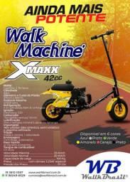 Walk machine 42cc Xmaxx /patinete/patinetemotorizado