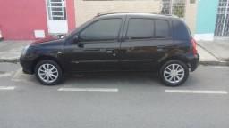 Clio 1.0 2011 completo - 2011