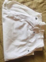 Calça branca pra enfermeiros