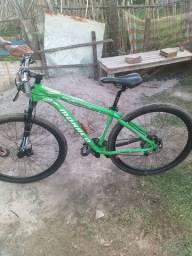 Bicicleta Mônaco