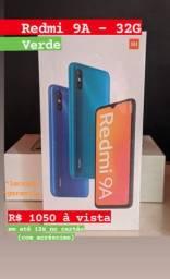 Redmi 9A- Verde