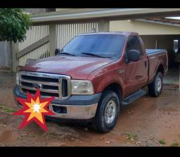 Vendo F250 2001/2001