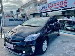 Toyota prius hibrido 2013