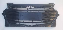 Grade Principal Parachoque Dianteiro GM Onix Plus 2020 Usada Original