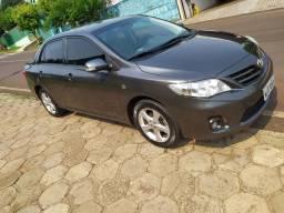 Toyota Corolla xei 2.0 2011/2012.