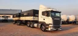 Vendo Scania R 440 Streamline