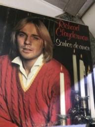 Richard clayderman sonhos de amor