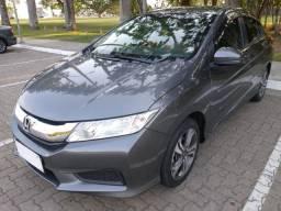 Honda City LX 1.5 CVT automático