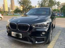 BMW X1 2018  * Fabio Leite
