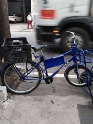 Vende - se bicicleta de carga