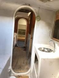 Veleiro Catamaran 33 Pés