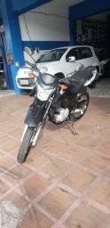 Honda nxr bros 160 2016