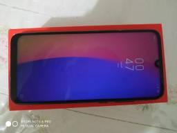 Troco ou vendo Redmi Note 7 (Cartão SD de 32 GB incluso)