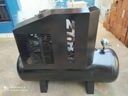 Compressor schulz CSL 20BR