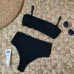 Kit biquinis hot pants 10 unidades