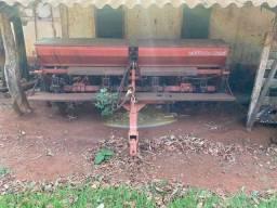 Plantadora Jumil PD 2550 - 6 linhas