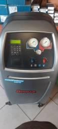 Recicladora de ar condicionado robinair AC590 pro