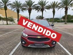 Chevrolet Ônix 1.4 Mpfi Active 8v Flex 4p Automático