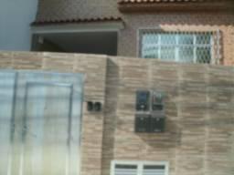 Ótima casa de 02 quartos Primeira locação Vila Bom Clima Tanque