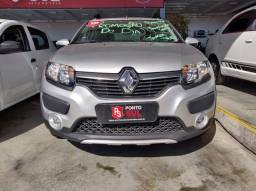 ML- Sandero Stepway 1.6 16v (Flex) 2019