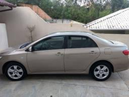 Corolla XEI Automático 2009