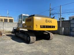 Escavadeira Liebherr 944