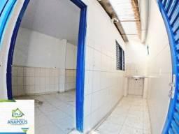 Kitnet no Maracananzinho, 1 suíte, 20 m² / próximo da faculdade anhanguera