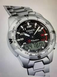 Relógio da Tissot TItanium