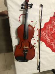 Vendo excelente violino