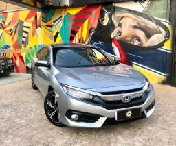 Honda Civic Touring 1.5