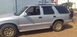 Blazer 4x4 Diesel 2.5 Executive