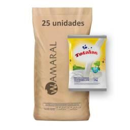 Atacado: Composto Lácteo Totalac 400g - Fardo c/ 10kg