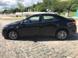 Toyota Corolla XEI 2.0 Flex Automático- Novíssimo