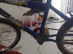Bicicleta aro 20 crianças