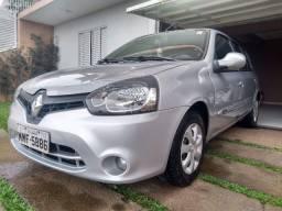 Vendo CLIO 1.0 Completo ano 2014